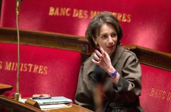 Santé : Marisol Touraine pourrait s'appuyer sur un secrétaire d'Etat