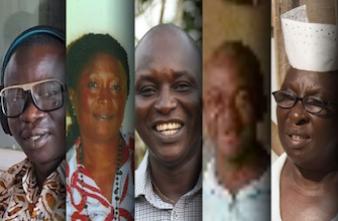 Ebola : 5 chercheurs meurent du virus avant la parution de leur étude