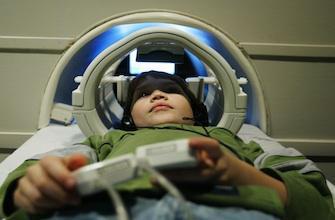 L\'IRM décode le cerveau des dyslexiques
