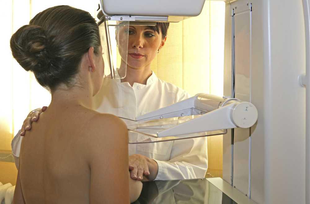 Un haut taux de cholestérol soupçonné de favoriser le cancer du sein