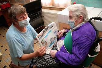 Grippe : les tests de diagnostic font leurs preuves