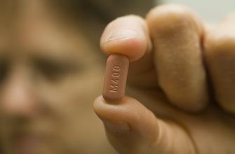 50 % des antibiotiques jugés inutiles par les Américains