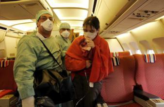 Ebola : le personnel d'Air France a-t-il raison d'avoir peur ?