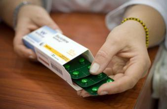 Baclofène : 1400 patients alcooliques suivis par l'ANSM