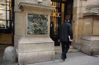 Dossier médical: le réquisitoire de la Cour des comptes