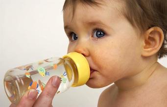 La mise en garde des pédiatres contre les laits végétaux