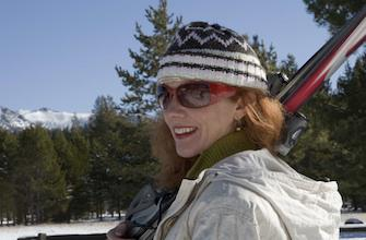 Ski : attention à l'ophtalmie des neiges