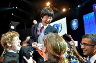 Cancer : un ado de 15 ans remporte 75000 dollars pour un logiciel innovant