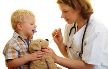 Projet de loi santé : les enfants auront leur médecin traitant