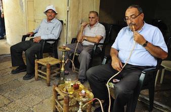 Narguilé : une séance aussi toxique que 20 cigarettes