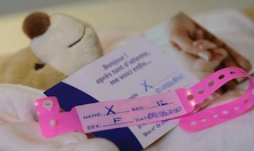 La maternité d'Orthez en sursis après un accident grave