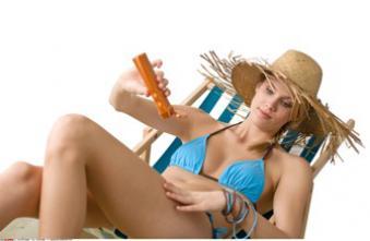 Coups de soleil : les compléments alimentaires ne remplacent pas la crème solaire