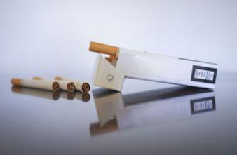 Fumer triple le risque de douleur chronique du dos