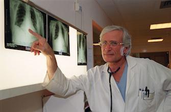Réparer le coeur sans ouvrir le thorax