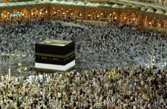 Ebola : le pèlerinage à La Mecque sous haute surveillance
