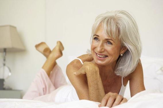 La reconquête de l'orgasme après 50 ans