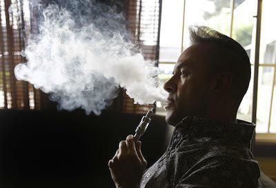 Cigarette électronique : forte notoriété, usage modéré
