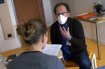 Recrudescence des cas de tuberculose en France