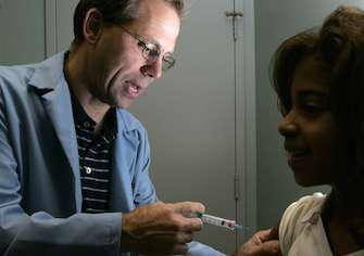 Papillomavirus : le vaccin n'augmente pas les pratiques sexuelles à risque