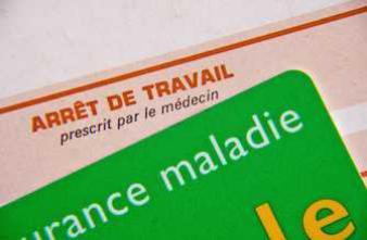 Arrêt maladie : les fonctionnaires devront l'envoyer sous 48 heures