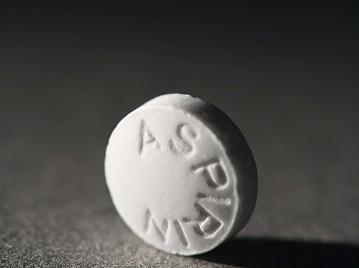 Prévention de l'infarctus: l'aspirine plutôt le soir que le matin
