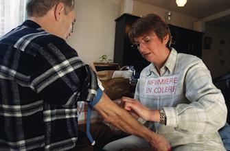 Compte pénibilité : Les infirmières refusent d'être oubliées