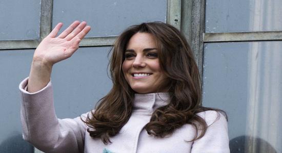 Kate Middleton se remet de son hyperémèse gravidique