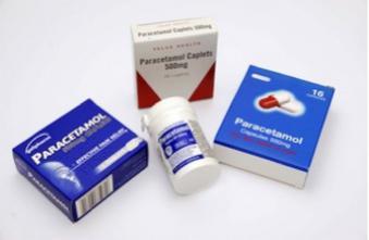 Paracétamol : des effets secondaires sous-estimés