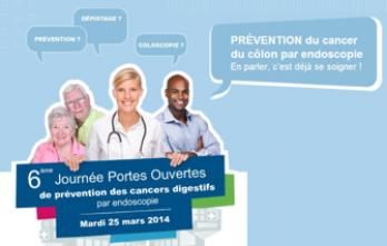 Cancer du côlon : 1 patient sur 3 ne se sent pas concerné