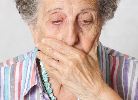 A chaque fois que l'on perd une dent, le risque de démence augmente
