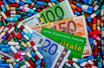 Dépenses de santé : le palmarès des médicaments