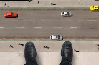 Suicide : les hommes sont 3 fois plus à risque que les femmes