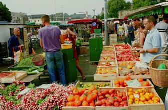 Pourquoi il faut laver les fruits et les légumes