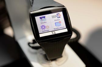 Une montre connectée pour détecter les crises cardiaques