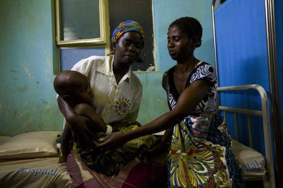 Paludisme : la résistance au traitement apparaît en Afrique
