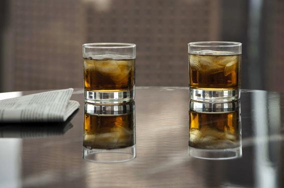 Un antihypertenseur traite les addictions à l'alcool et à la cocaïne