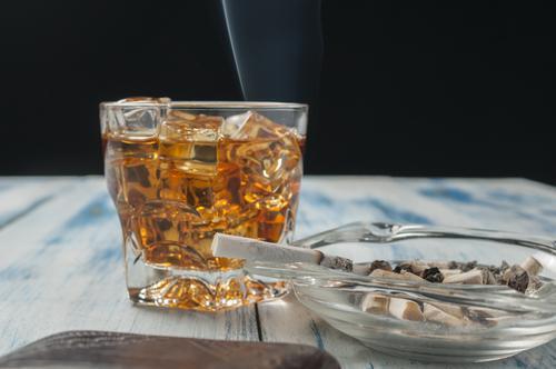 Cancers en France : un décès sur trois attribuable au tabac
