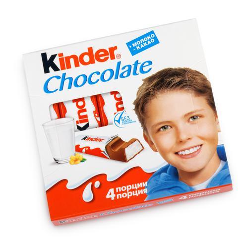 Barres Kinder : Ferrero répond sur les hydrocarbures