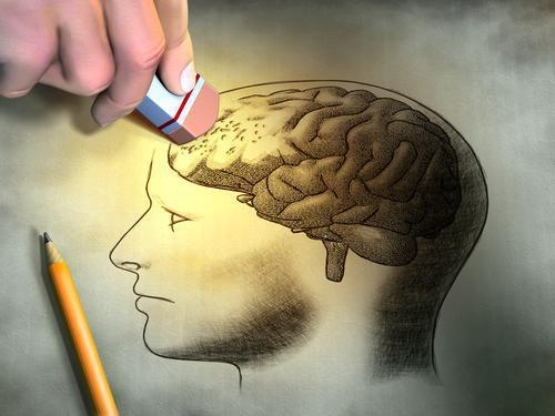 Alzheimer : la \