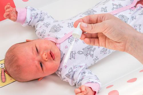 Doliprane : un bébé meurt après une surdose