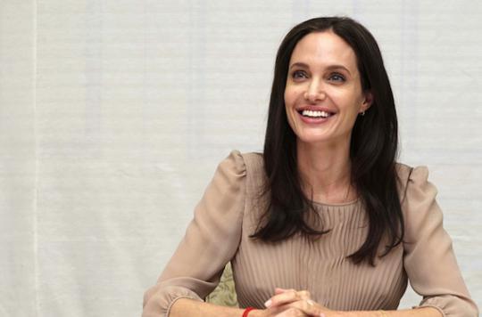 Cancer du sein : plus de dépistages avec l'effet Angélina Jolie