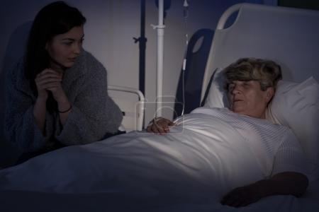 Les préoccupations santé de nos adolescents… Que se passe-t-il lorsqu'on est dans le coma?