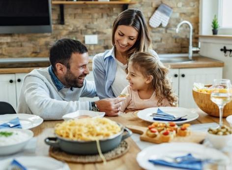 Alimentation : faut-il abandonner la règle des trois repas par jour ?