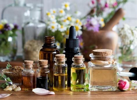 L'aromathérapie peut atténuer le stress des infirmières et des patients