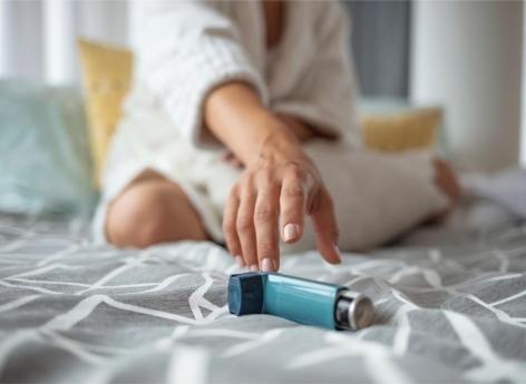 Pourquoi les crises d'asthme sont plus fréquentes pendant la nuit ?