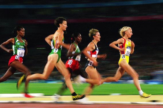 Allemagne : les athlètes dopés risquent la prison