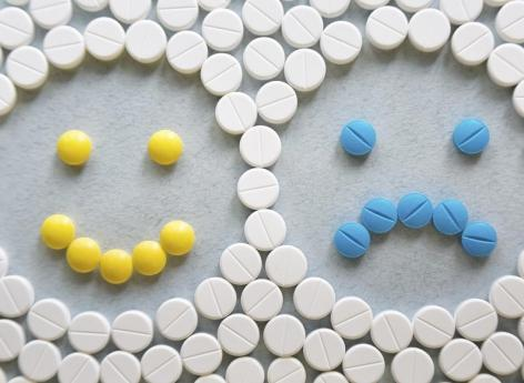 Covid-19 : des antidépresseurs contre les formes graves ?