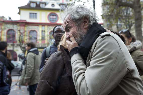 Attentats de Paris : surveiller les blessures psychiques à long terme