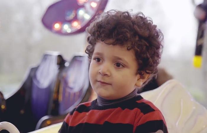 Journée mondiale : une marche pour vaincre l'autisme