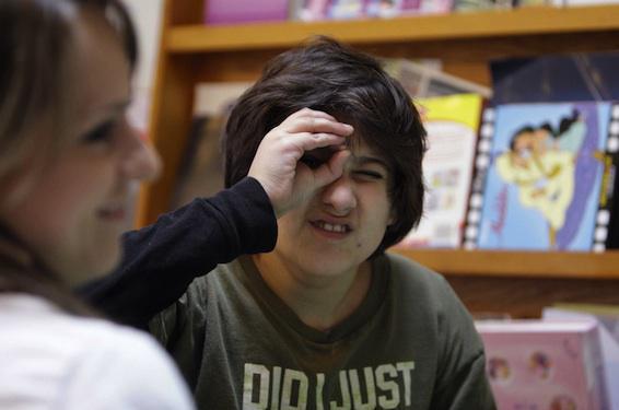 Autisme : des interventions précoces démontrent leur efficacité